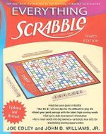 Everything Scrabble : Crossword Game - Joe Edley