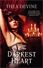 The Darkest Heart - Thea Devine