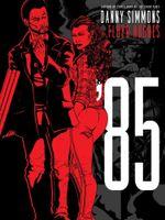 '85 - Danny Simmons