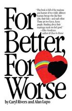 For Better, for Worse - Caryl Rivers