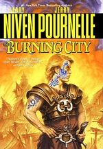 The Burning City - Larry Niven