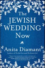 The New Jewish Wedding, Revised - Anita Diamant