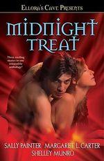 Midnight Treat : Ellora's Cave - Sally Painter