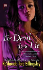 The Devil is a Lie - ReShonda Tate Billingsley