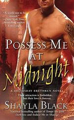 Possess Me at Midnight - Shayla Black