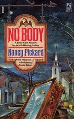 No Body - Nancy Pickard