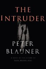 The Intruder - Peter Blauner