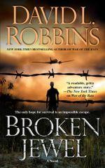 Broken Jewel : A Novel - David L. Robbins