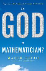 Is God a Mathematician? - Mario Livio