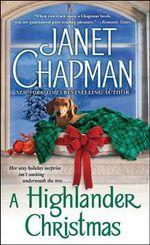 A Highlander Christmas : Highlander - Janet Chapman