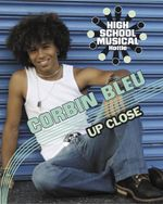 Corbin Bleu : Up Close - Dee Scott