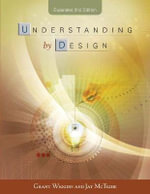 Understanding by Design - Grant P Wiggins