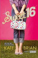 Sweet 16 - Kate Brian