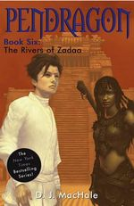 The Rivers of Zadaa - D J MacHale