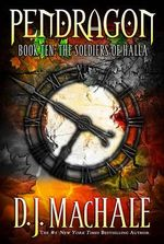 The Soldiers of Halla - D J MacHale