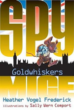 Goldwhiskers - Heather Vogel Frederick