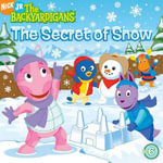 The Secret of Snow : The Big Itch - Dave Aikins