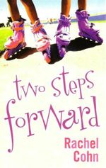 Two Steps Forward - Rachel Cohn