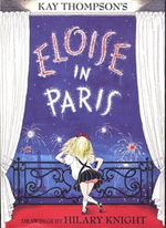 Eloise in Paris - Kay Thompson
