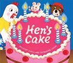 Hen's Cake - Malachy Doyle