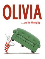 Olivia ... and the Missing Toy - Ian Falconer