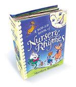A Pop-up Book of Nursery Rhymes : A Classic Collectable Pop-Up - Matthew Reinhart