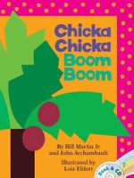 Chicka Chicka Boom Boom : Brown Bear and Friends Ser. - Bill Martin