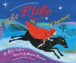 The Ride :  The Legend of Betsy Dowdy - Kitty Griffin