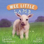 Wee Little Lamb - Lauren Thompson