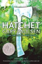 Hatchet : Brian's Saga Series : Book 1 - Gary Paulsen