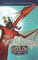 The Secret Country - Jane Johnson
