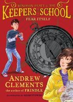 Fear Itself - Andrew Clements