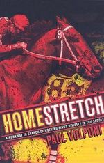 Homestretch - Paul Volponi
