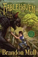Fablehaven : Fablehaven : Book 1 - Brandon Mull