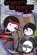 Darqstarz Rising - David Cody Weiss