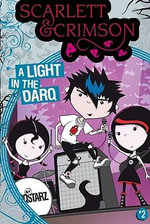 A Light in the Darq - David Cody Weiss