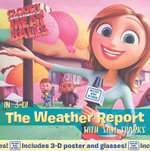 The Weather Report with Sam Sparks : Daisy's Fiesta de Quinceanera - Alison Inches