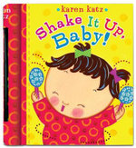 Shake It Up, Baby! - Karen Katz