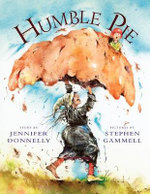Humble Pie - Jennifer Donnelly