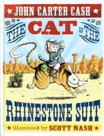 The Cat in the Rhinestone Suit - John Carter Cash