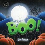 Boo! - Joe Fenton