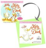 Katy Duck and Big Sister : 2 Books in 1 - Alyssa Satin Capucilli