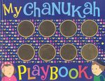 My Chanukah Playbook - Salina Yoon