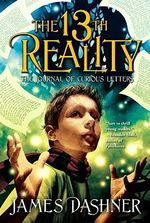 The Journal of Curious Letters : 13th Reality (Quality) - James Dashner