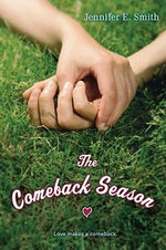 The Comeback Season - Jennifer E Smith