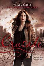 Crusade aka The Cursed Ones : Crusade Series : Book 1 - Nancy Holder