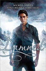 Damned : Crusade Series : Book 2 - Nancy Holder