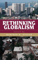 Rethinking Globalism : The American Militia Movement from Ruby Ridge to Homeland Security