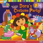 Dora's Costume Party! : Dora the Explorer - Christine Ricci