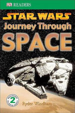 Journey Through Space - Ryder Windham